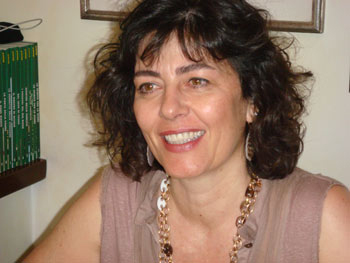 Dottoressa Laura Piatesi - Psicologa di Monza